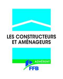 logo de constructeurs et aménageurs